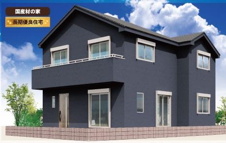≪終了≫地域型住宅グリーン化事業「いえ・まち」東京2020 完成お披露目会のお知らせの画像
